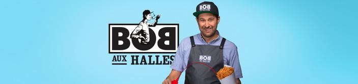 Campagne Bob aux Halles 2018