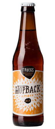 Troegs: Hopback