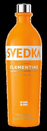 Svedka Clementine