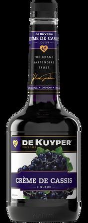DeKuyper Creme de Cassis