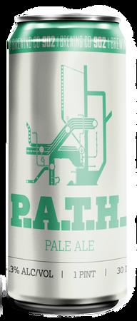 902: P.A.T.H. Pale Ale
