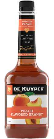 DeKuyper Peach Brandy