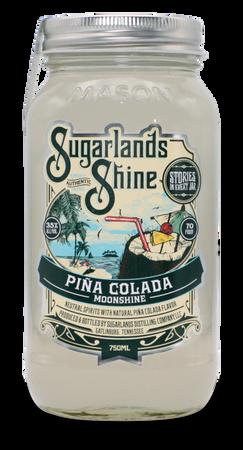 Sugarland's Shine Pina Colada