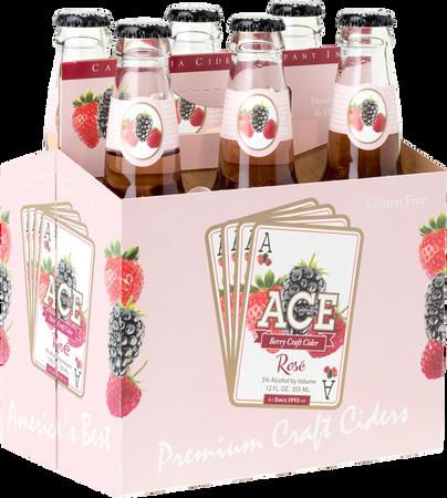 Ace Rose Berry Cider