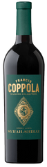 Francis Coppola 2009 & 2016