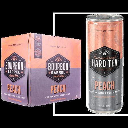 Kentucky Hard Tea: Peach