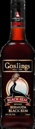 Goslings Bermuda Black