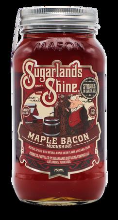 Sugarland's Shine Maple Bacon