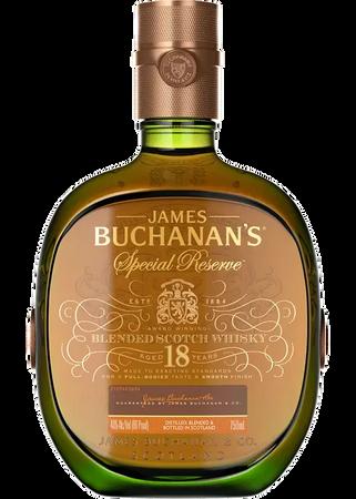 Buchanan's 18 Year