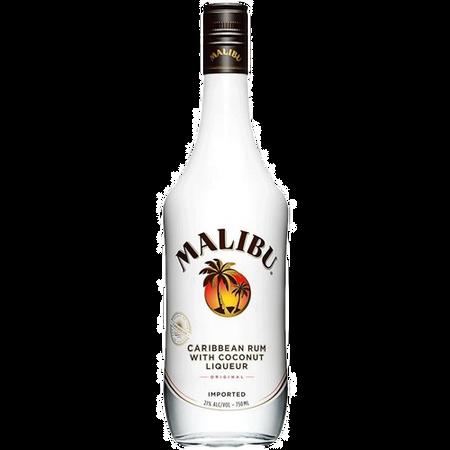 Malibu Original Coconut