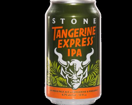 Stone: Tangerine Express IPA