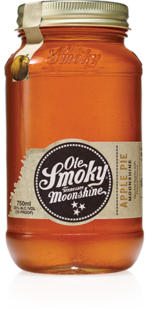 Ole Smoky Apple Pie