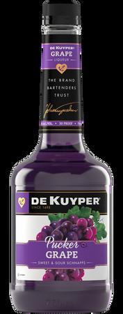 DeKuyper Grape Pucker