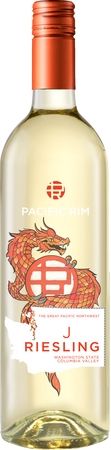 "Pacific Rim ""J"""
