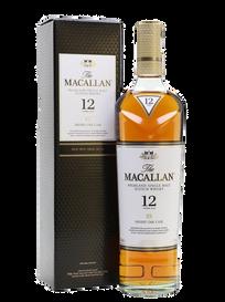 Macallan 12 Year Single Malt