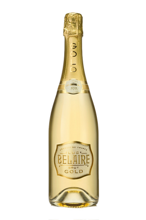 Belaire Luxe Gold