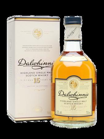 Dalwhinnie '15 Year'