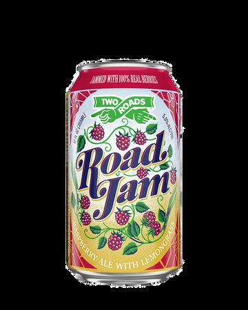 Two Roads: Road Jam