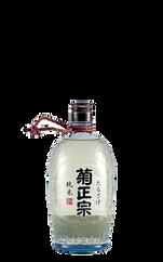 Kikumasamue 'Sake Taru Junmai'