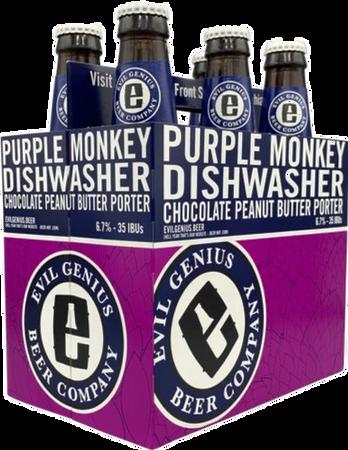 Evil Genius: Purple Monkey