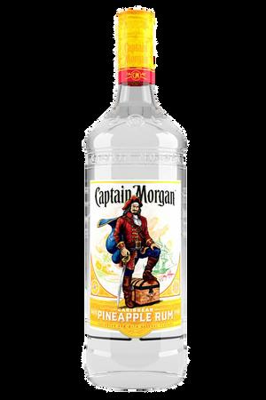 Captain Morgan Pineapple