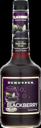 DeKuyper Blackberry Brandy