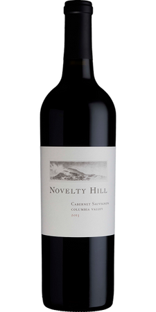 Novelty Hill