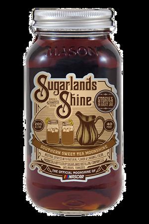 Sugarland's Shine Southern Sweet Tea