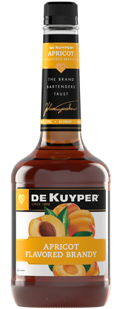 DeKuyper Apricot Brandy