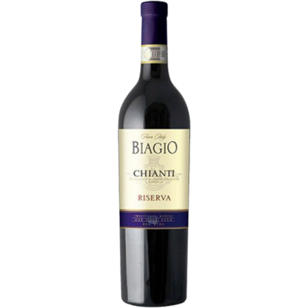 Biagio 'Reserva'