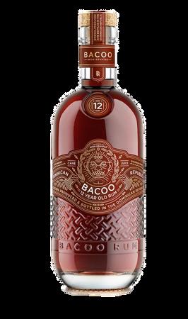 Bacoo 12 Year