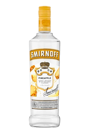Smirnoff Pineapple