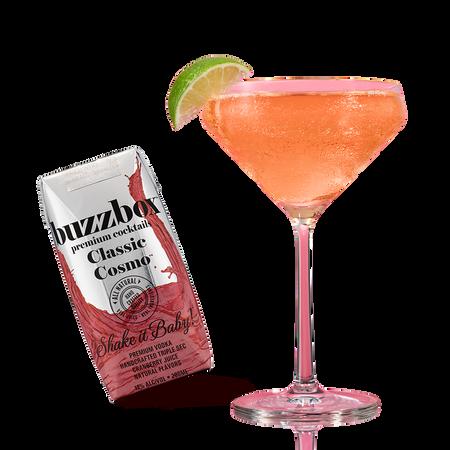 Buzzbox Classic Cosmo