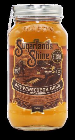 Sugarland's Shine Butterscotch Gold