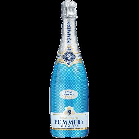 Pommery Sur Glace
