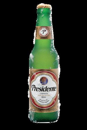 Presidente Pilsner