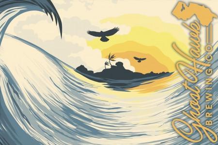 Ghost Hawk: Sun Soak