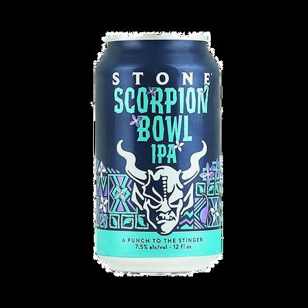 Stone: Scorpion Bowl IPA
