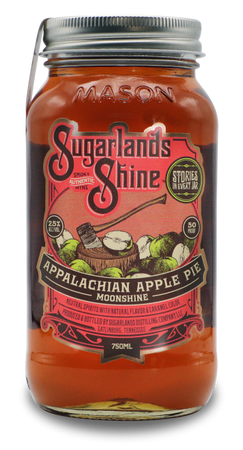 Sugarland's Shine Apple Pie