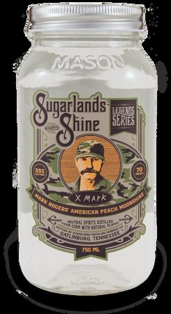 Sugarland's Shine American Peach