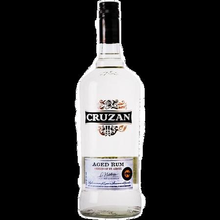 Cruzan White