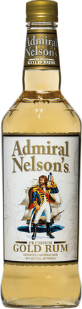 Admiral Nelson's Gold Rum