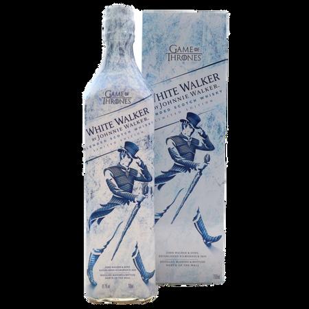 Johnnie Walker White Label