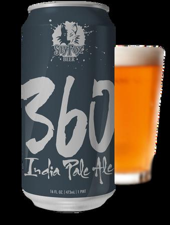 Sly Fox: 360 IPA