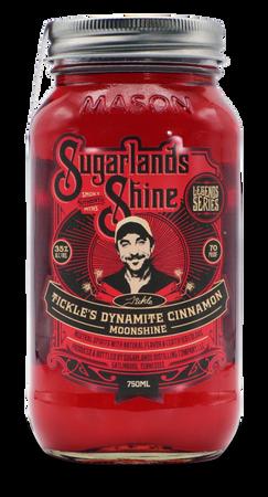 Sugarland's Shine Tickle's Dynamite Cinnamon