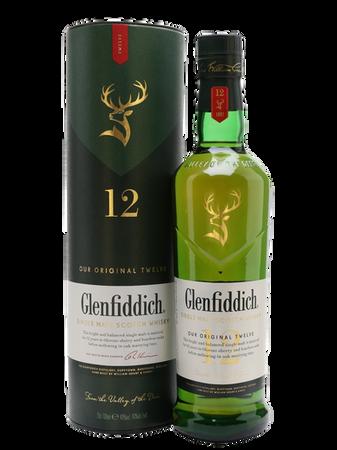 Glenfiddich '12 Year'