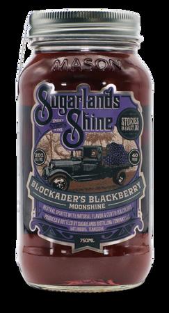 Sugarland's Shine Blackader's Blackberry