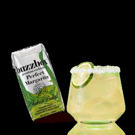 Buzzbox Perfect Margarita