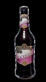 Hiram Walker Blackberry