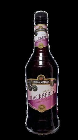 Hiram Walker Blackberry Brandy